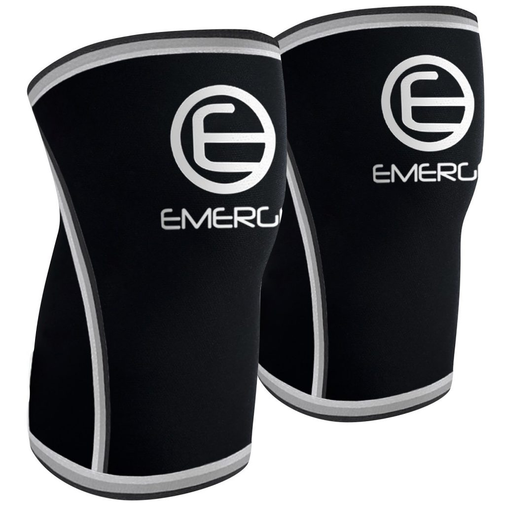 Emerge Knee Sleeve
