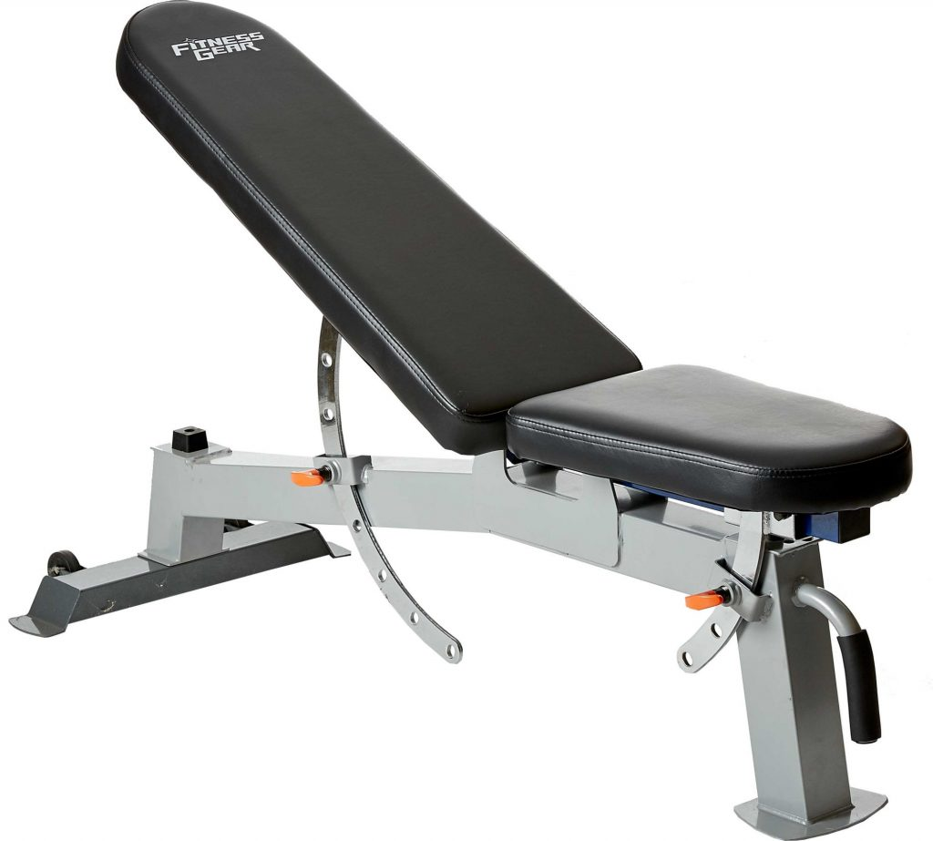 Best adjustable weight bench review for june