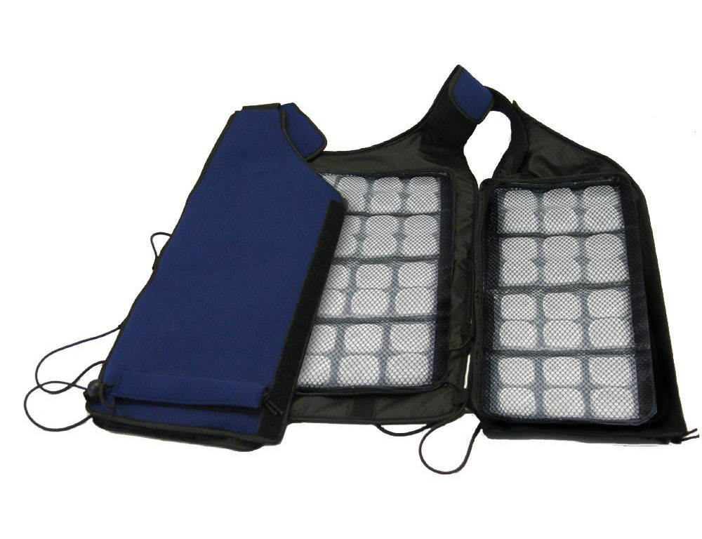 FlexiFreeze Ice Vest