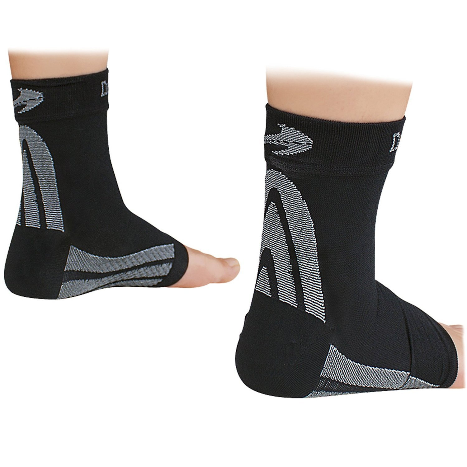 Foot Sleeves (1 Pair) Best Plantar