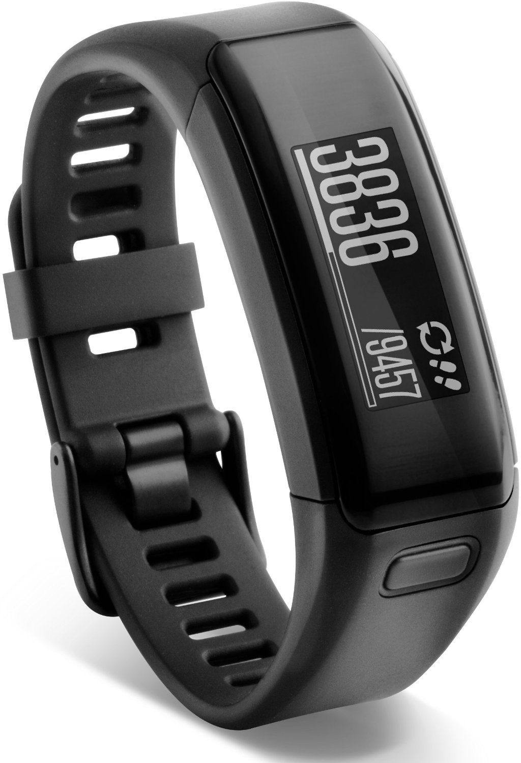 Garmin 010-01955-08 Vivosmart HR Activity
