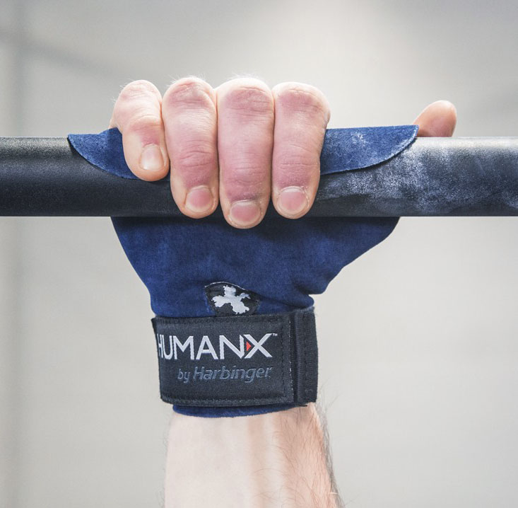 Harbinger Pull-Up Grips