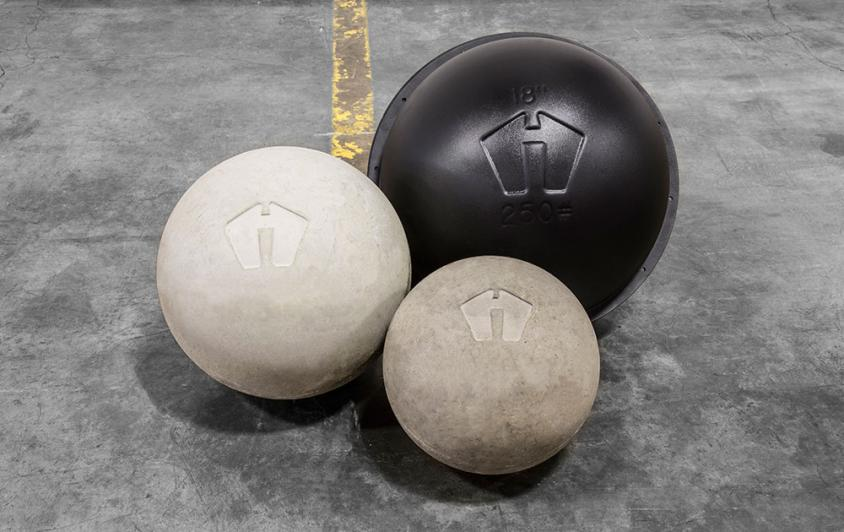 Best strongman stone molds review