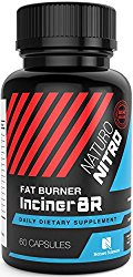 Inciner8R Fat Burner