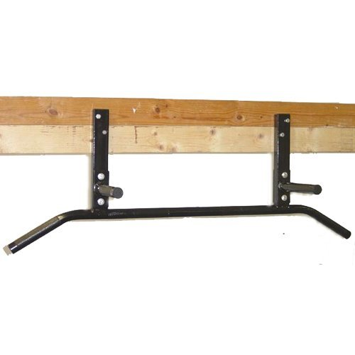 best wall and ceiling mounted pull up bars