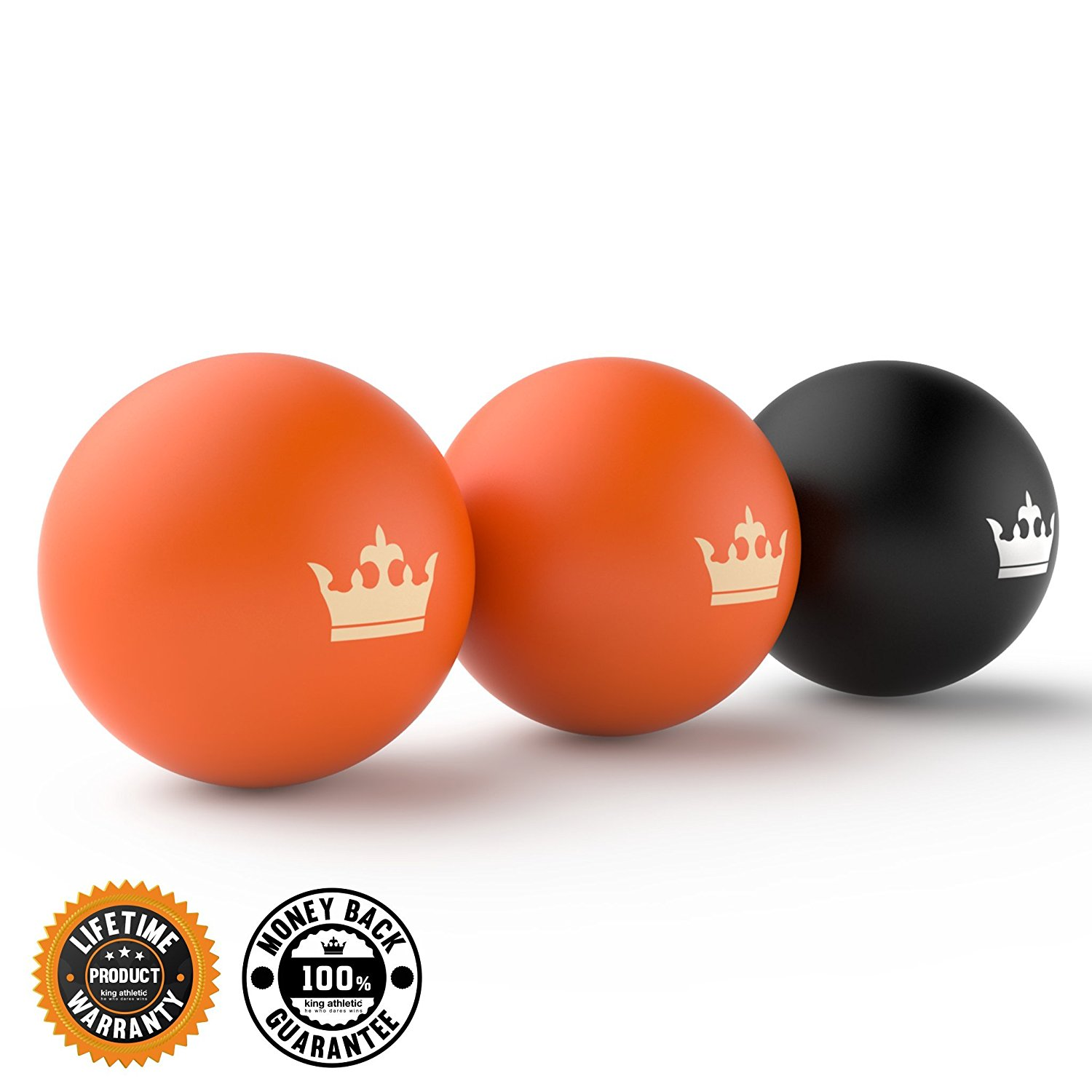 King Athletic Muscle Set