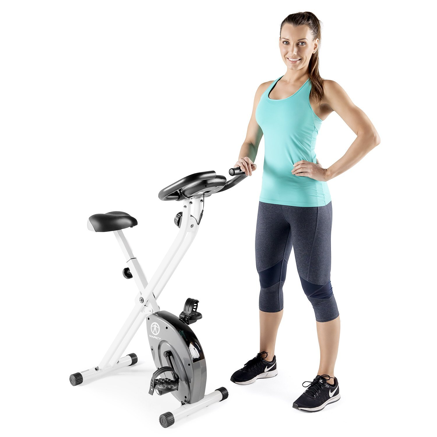 Best Compact Exercise Bikes For Small Spaces Review 2018