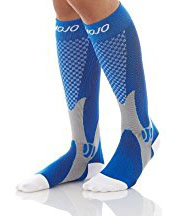 Mojo Recovery and Performance Sports Compression Sock