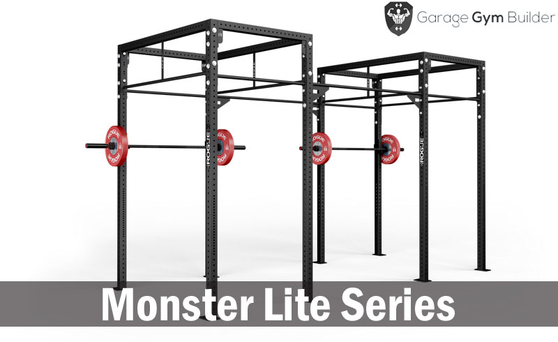 Monster Lite Series