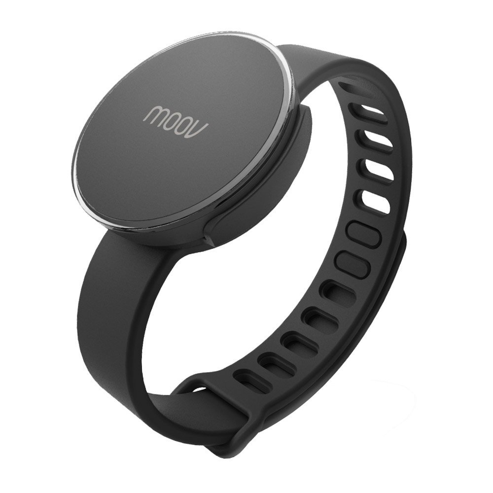 Moov - Smart Fitness Coach and Tracker