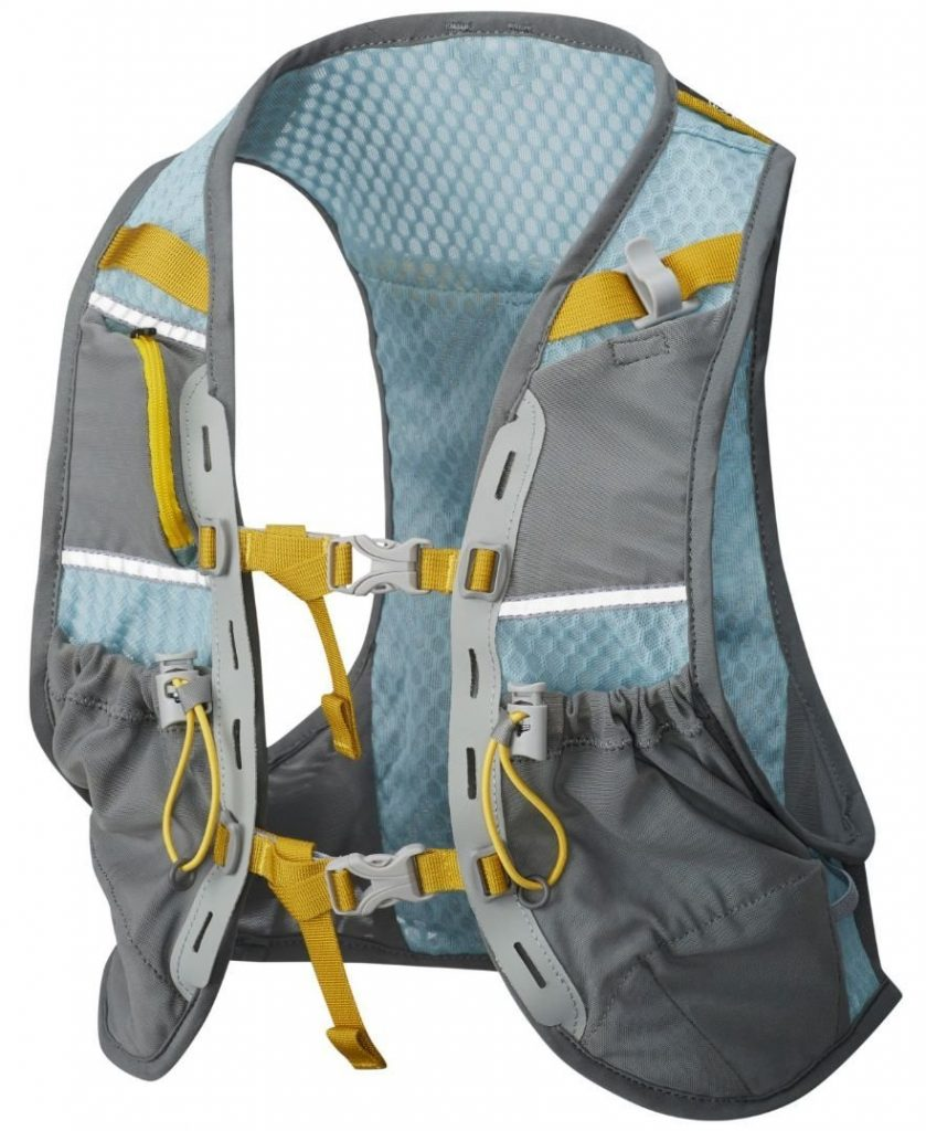 Mountain Hardware Fluid Race Vest