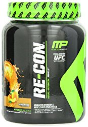 Muscle-Pharm Re-Con