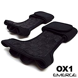 OX1 Pull Up Cross Fitness Gloves