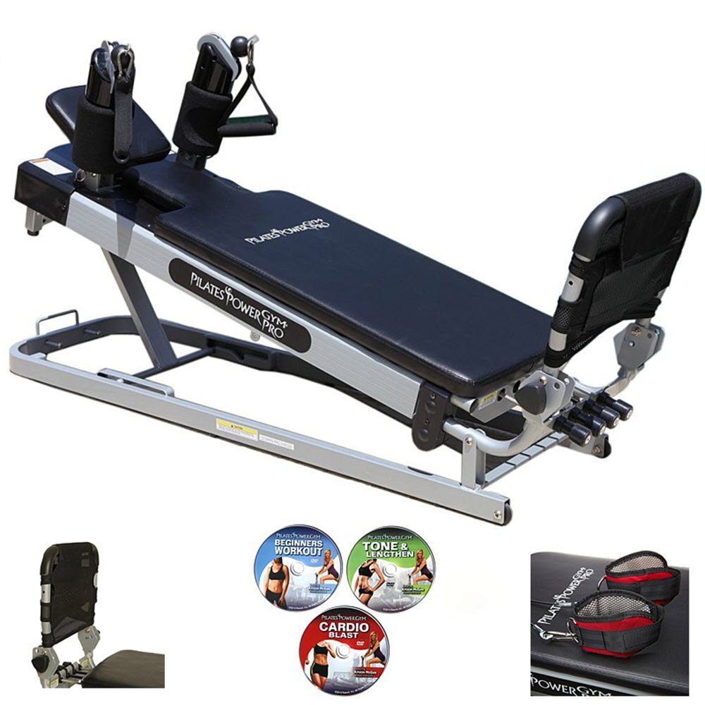 Pilates Power Gym Pro 3