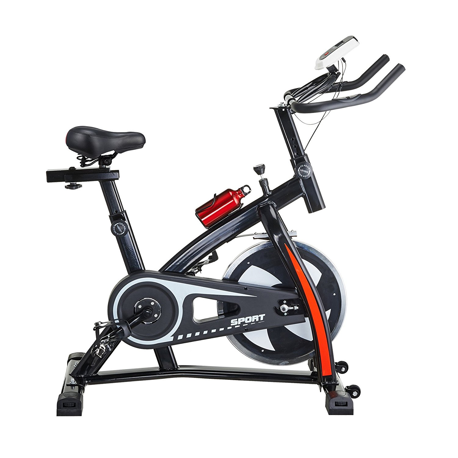 Best indoor cycling bikes review july