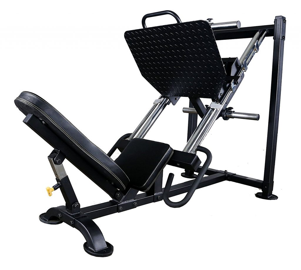 Best leg press machines review