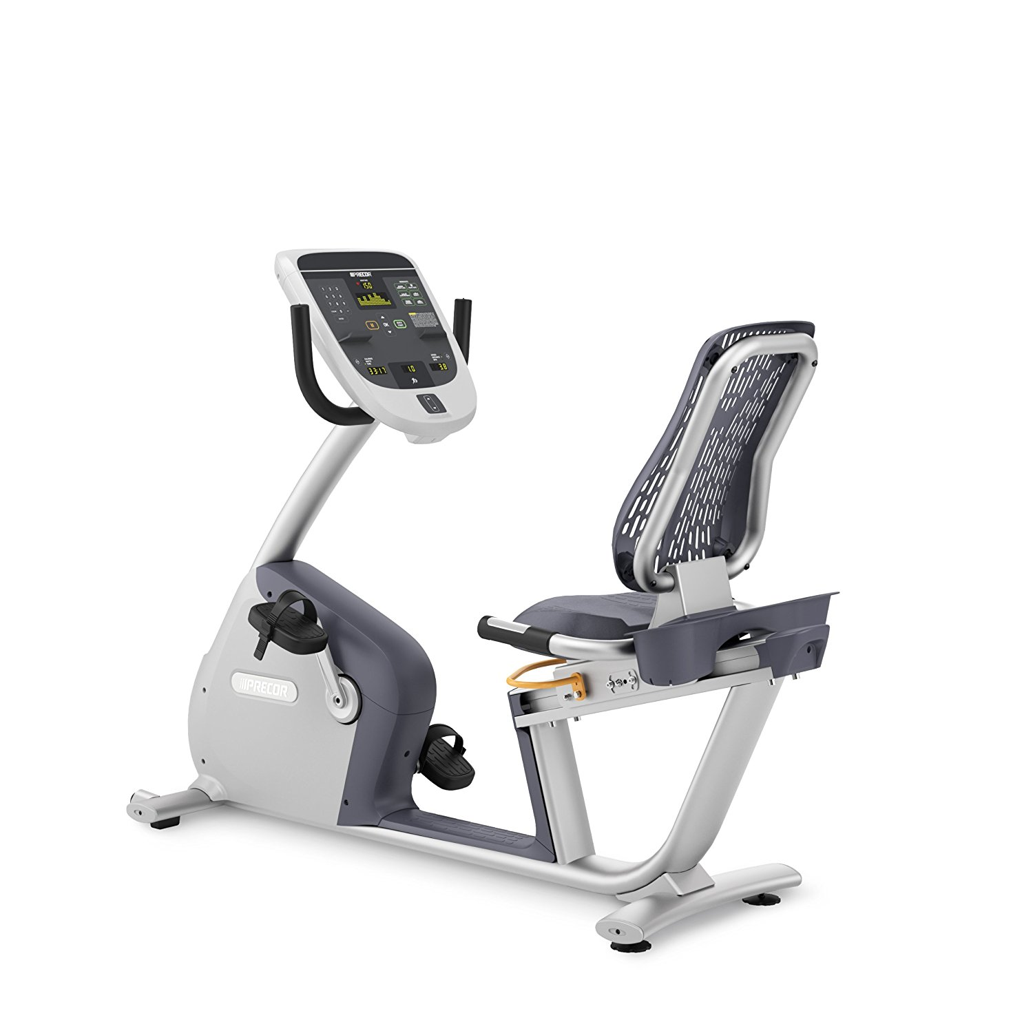 Precor RBK 815 Commercial Recumbent