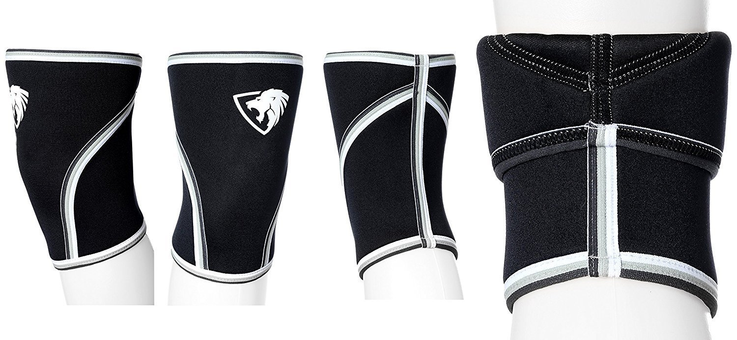 Primal Elite Knee Sleeve
