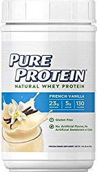 Pure Protein Natural Whey