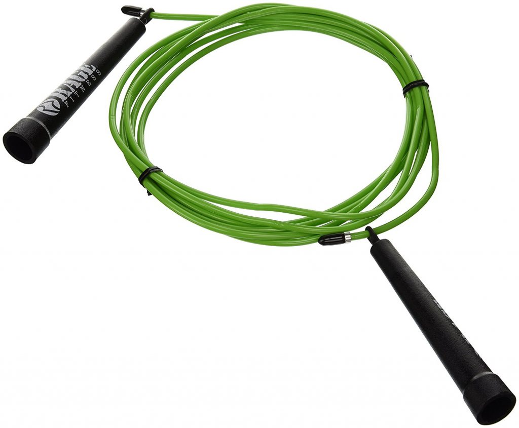 Rage Fitness Jump Rope