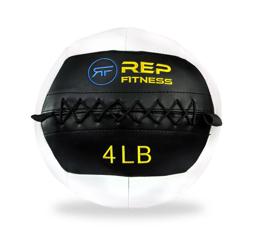 Rep Fitness 20 lb Ball