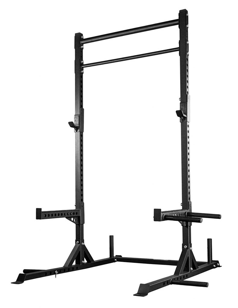 Rogue sm squat stand review