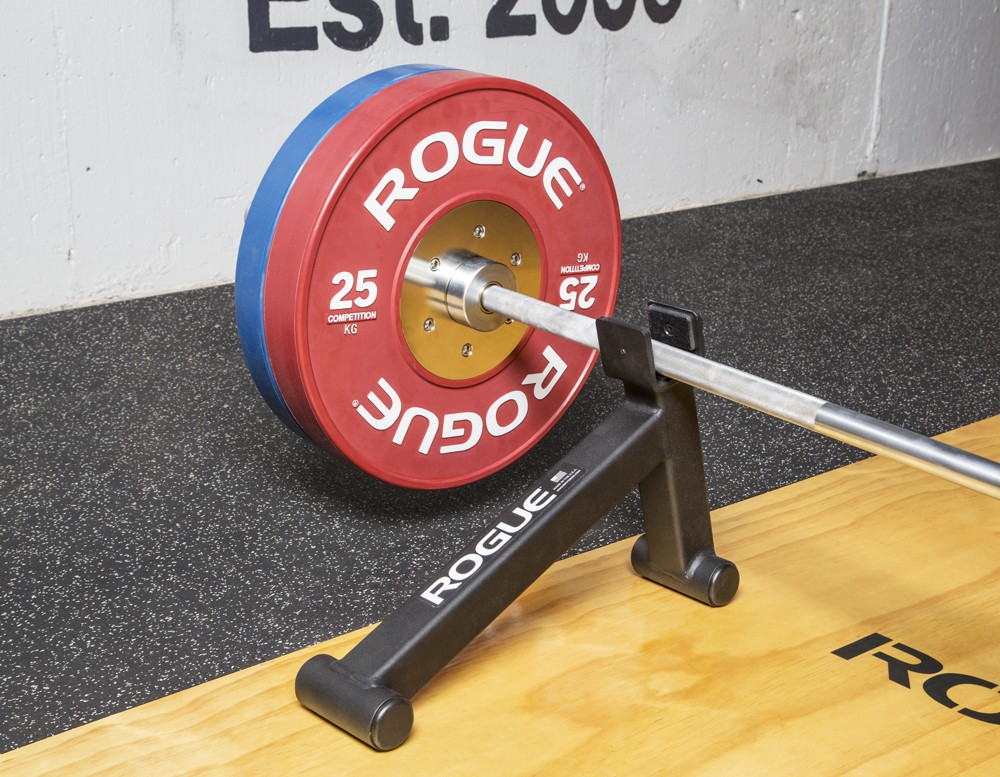 Rogue Mini Deadlift Jack