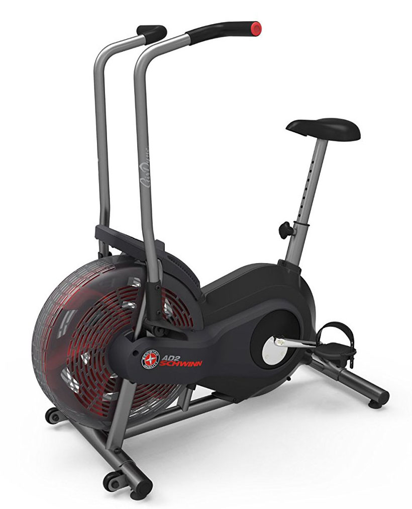 Schwinn Exercise Bikes Review 2017 Upright Recumbent Airdyne