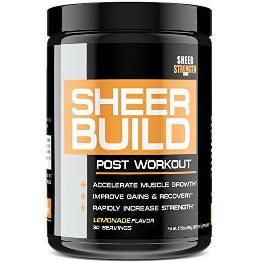 Best Post Workout Supplements For Muscle Gain | Sport Fatare