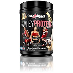 Six Star Fit Lean Protein Blend