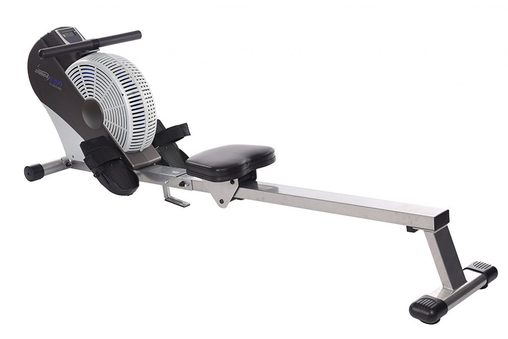 Stamina Air Rower Review