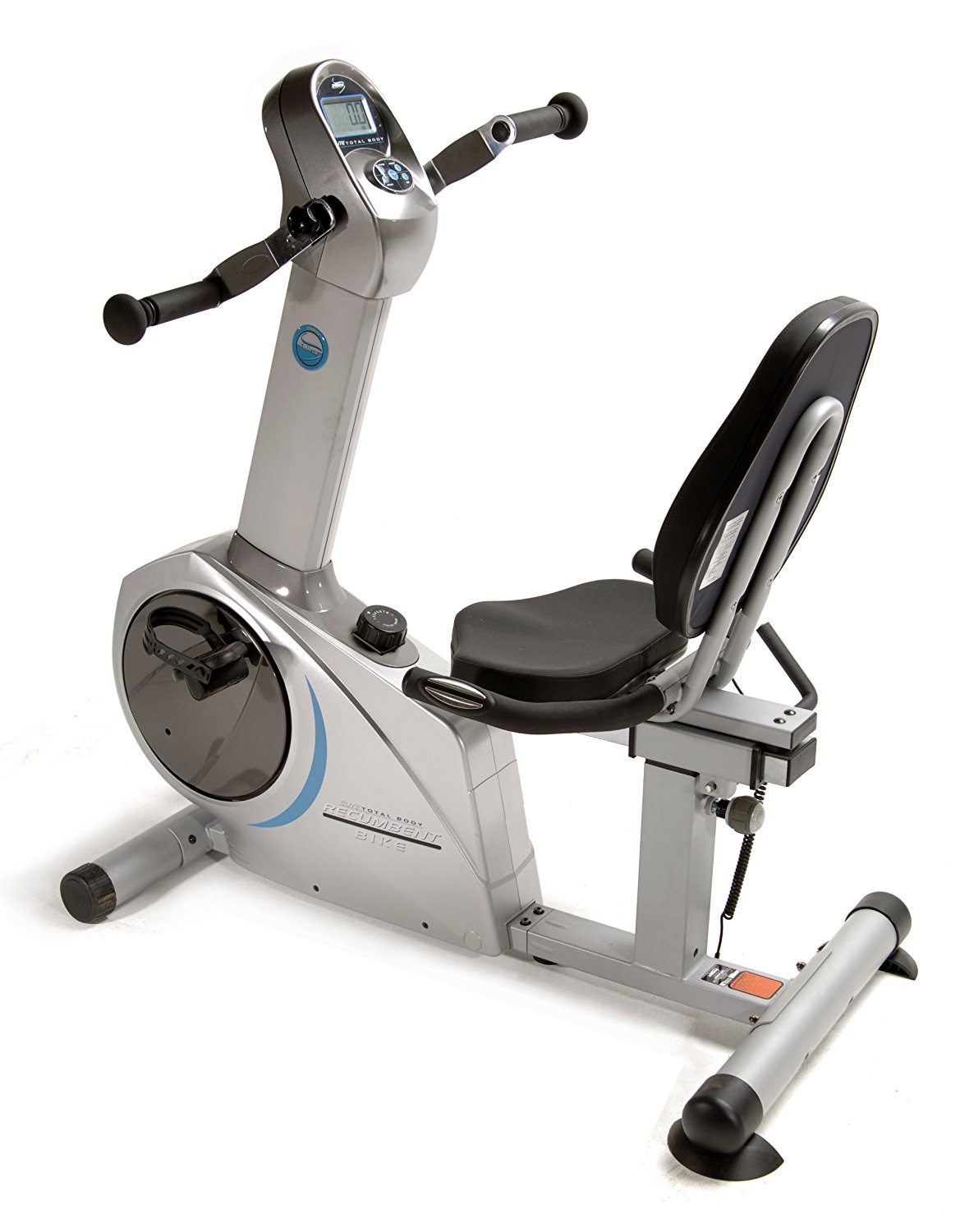 Stamina Elite Total Body Recumbent...