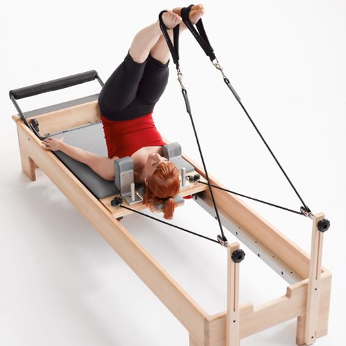 Best Pilates Reformer Machine For Home Use
