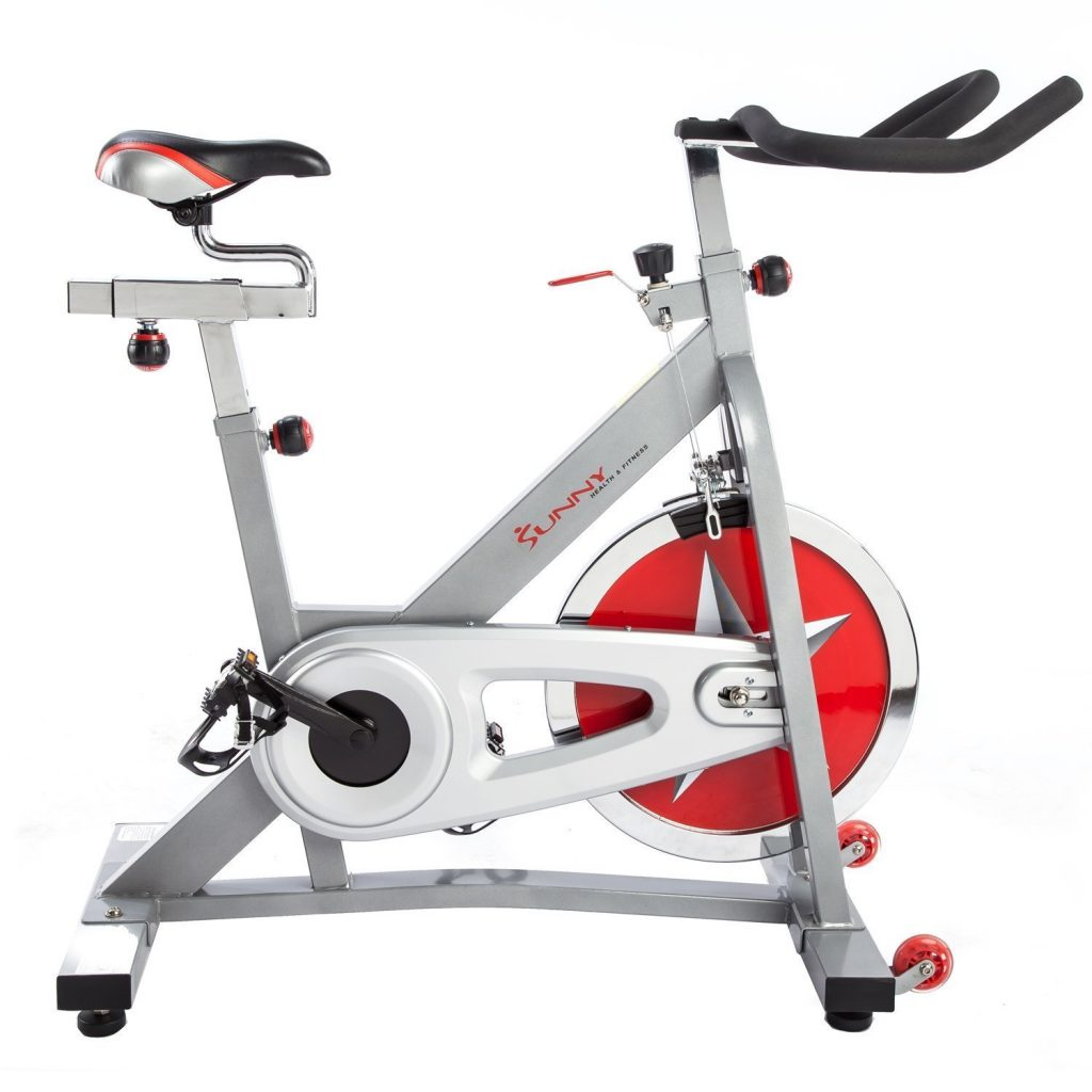 Best Exercise Bikes Review 2017 Top Rated Workout Bicycles For