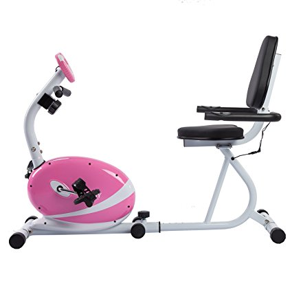 Comparison Of Recumbent Folding Upright And Spinning Exercise Bikes