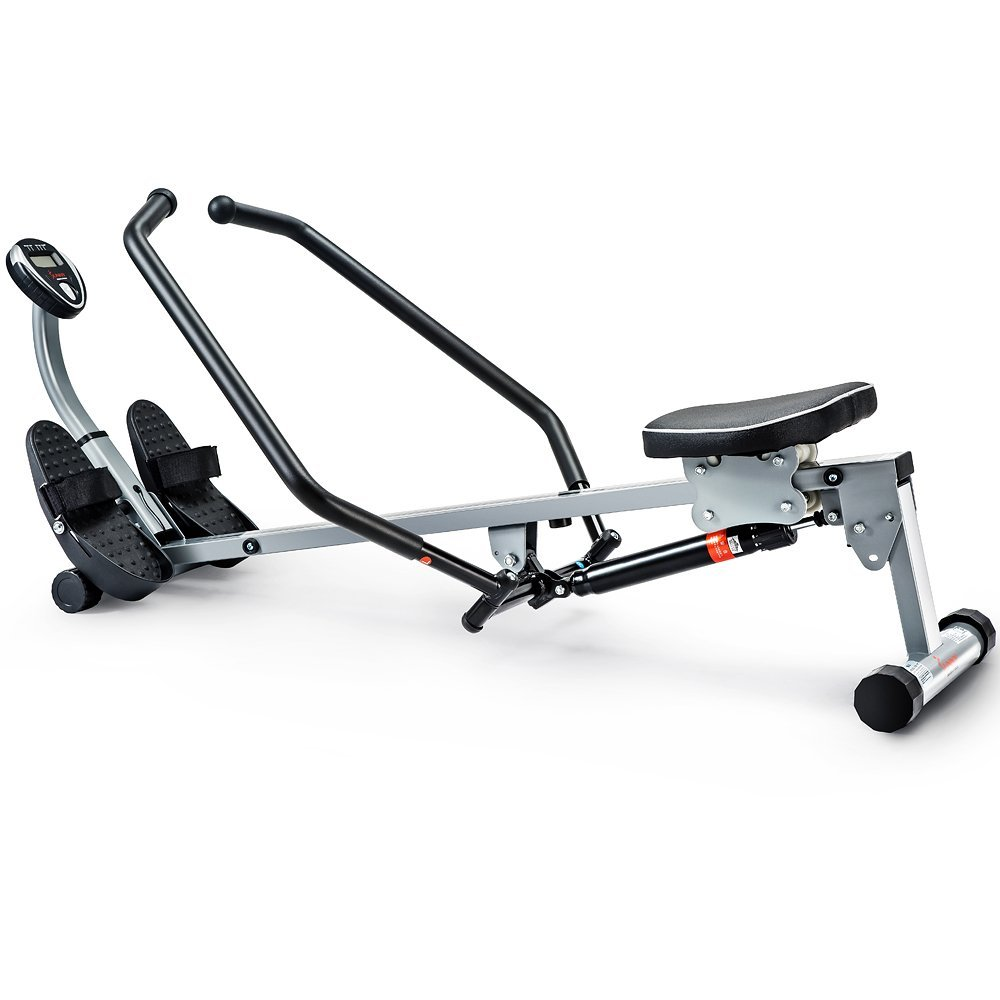 9 Compact And Portable Rowing Machines For Small Spaces