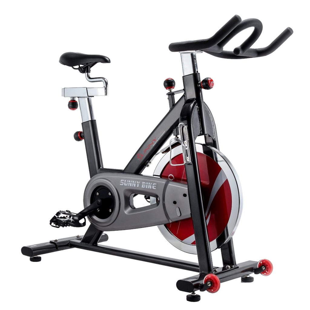 Sunny Indoor Cycle Trainer