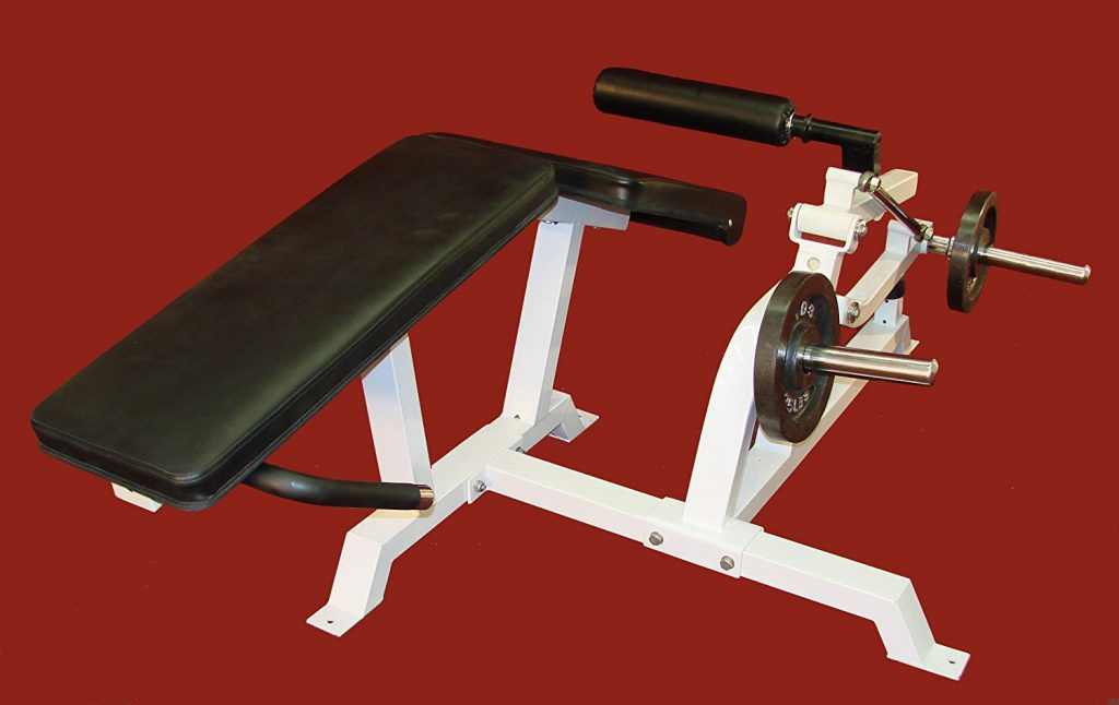 Best leg curl machine reviews