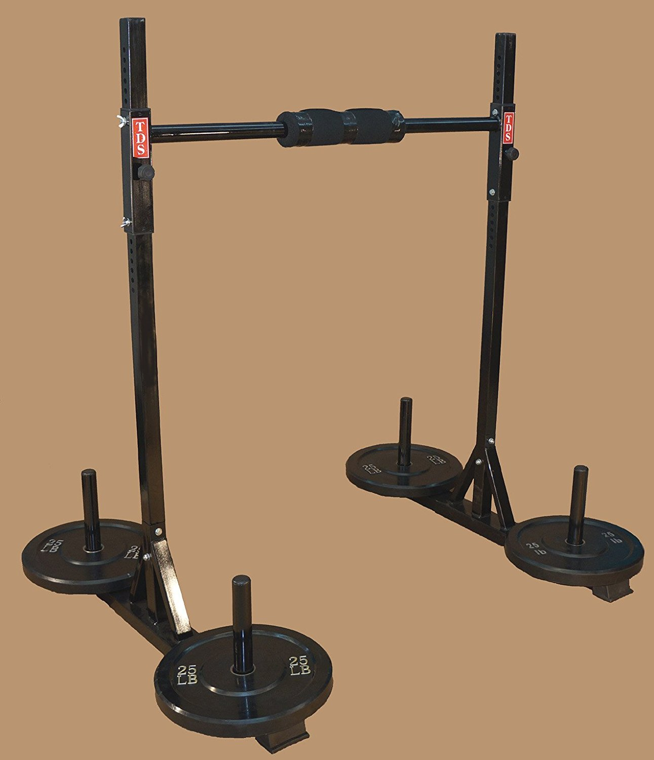 Best strongman workout sled and yoke reviews