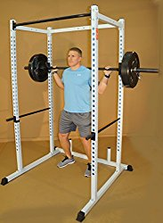 TDS Power Rack