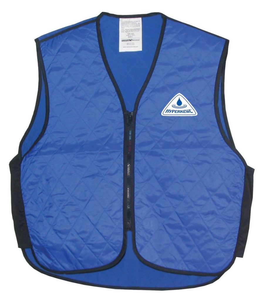 Techniche International HyperKewl Cooling Sports Vest