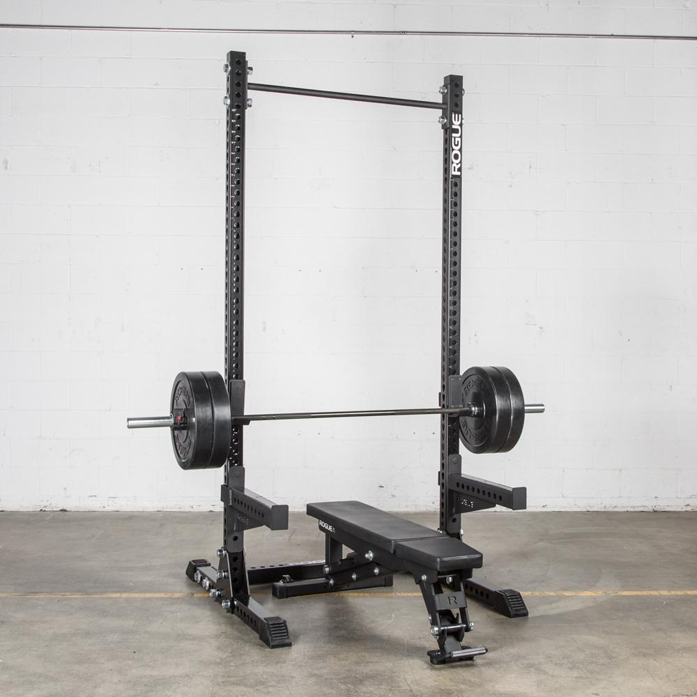 The Rogue SM-2.5 Squat Stand