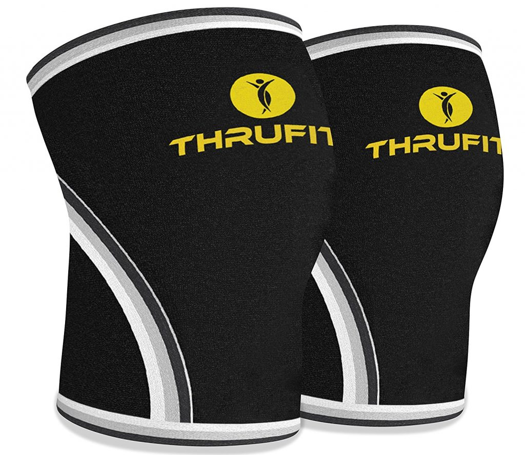ThruFit Knee Sleeve