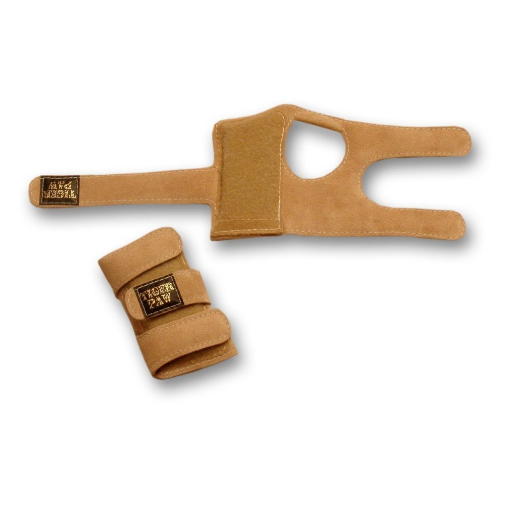 Tiger Paws Gymnastics Wrist Supports