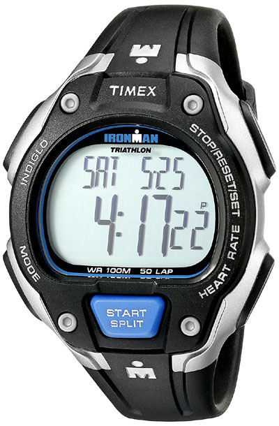 Timex Men's IronMan Road Trainer