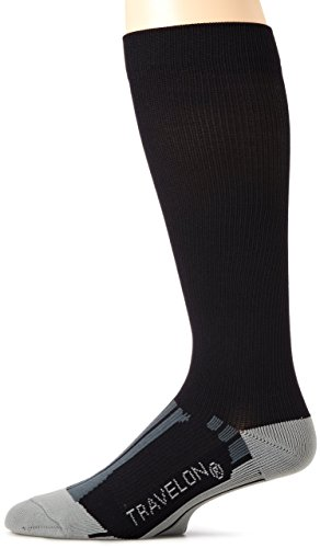 Travelon Compression Travel Socks