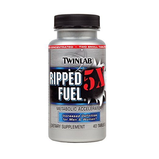 Ripped fuel side effects