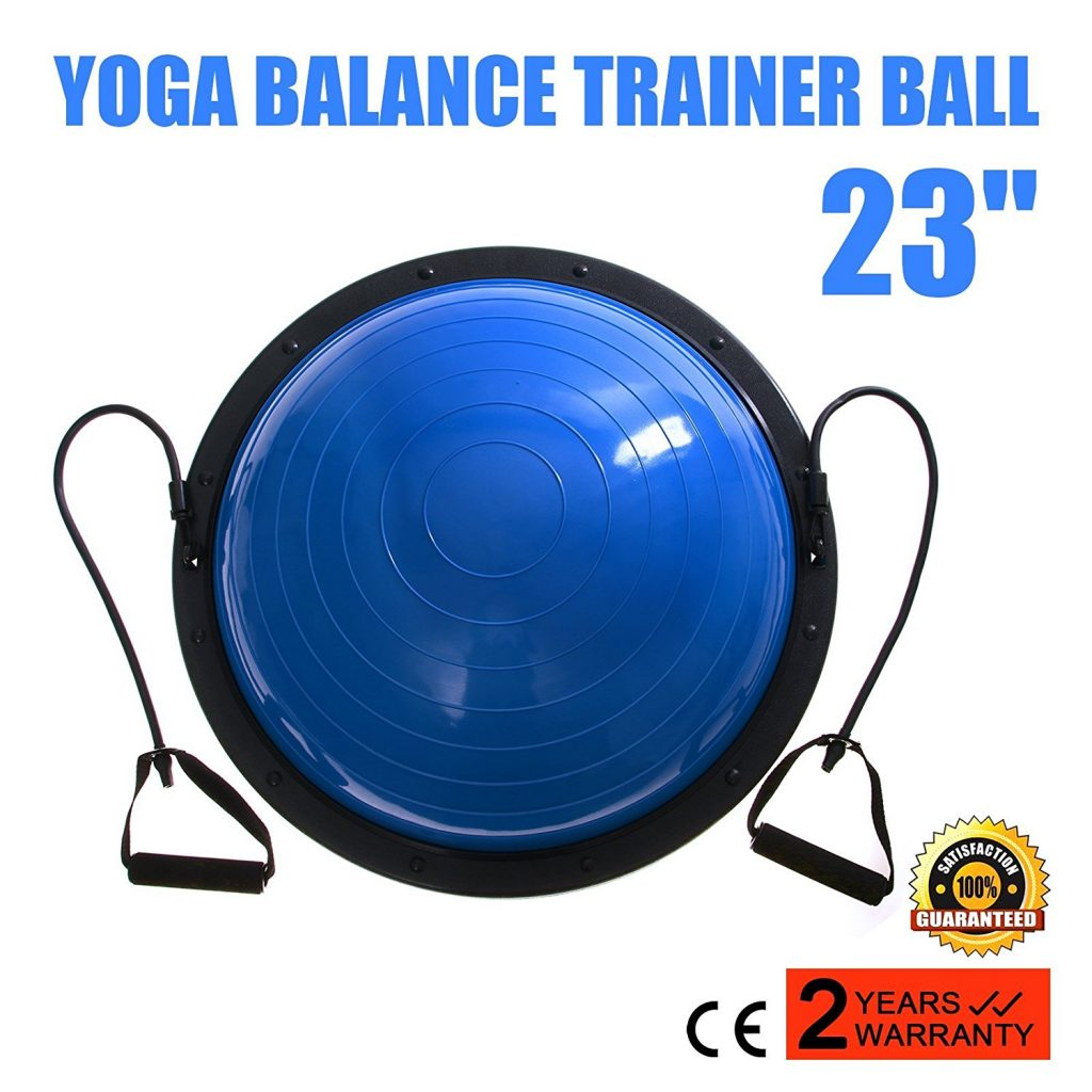 Bosu Ball Best Price: Best Half Ball Balance Trainers 2018