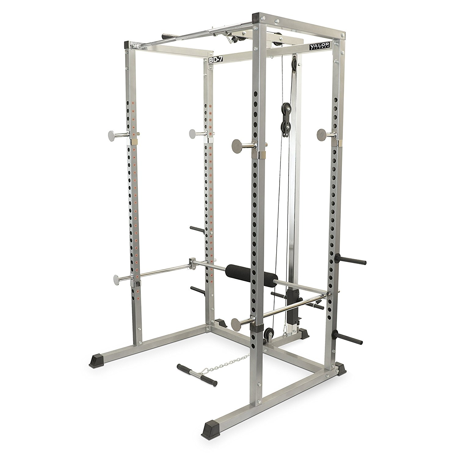 Best Power Rack Reviews January Squat Cage for a Home Gym