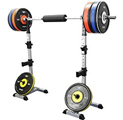 Valor Fitness BD-9 Power Squat Rack